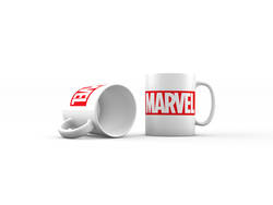 HollyHood - Kupa Bardak Marvel