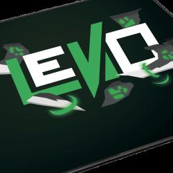 Levo Mouse Pad - Thumbnail