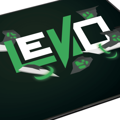 Levo Mouse Pad