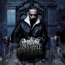 Massaka - Siyah Albüm