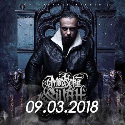 Massaka - Siyah Albüm Fan Box