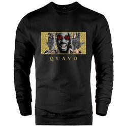 Migos Quavo Sweatshirt - Thumbnail
