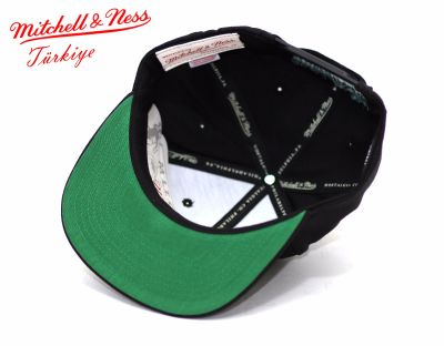 Mitchell And Ness Anaheim Ducks Snapback Cap