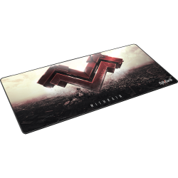 HollyHood - Mithrain Mouse Pad