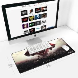 Mithrain Mouse Pad - Thumbnail