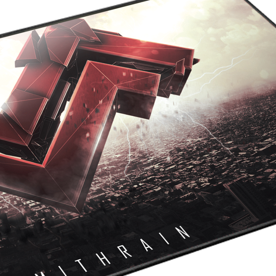 Mithrain Mouse Pad - 3XL