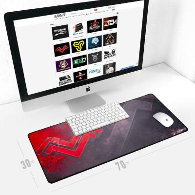 Mithrain Style 2 Mouse Pad