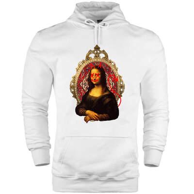 Mona Lisa Cepli Hoodie