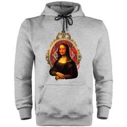 Mona Lisa Cepli Hoodie - Thumbnail