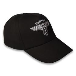 HollyHood - Motor Head Siyah Şapka