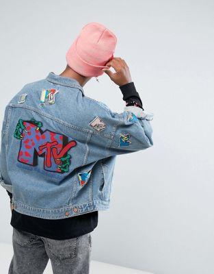 MTV Kot Ceket