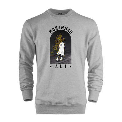 HollyHood - Muhammed Ali Sweatshirt