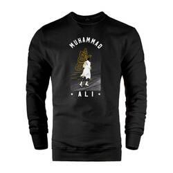 Muhammed Ali Sweatshirt - Thumbnail