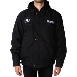 Mushroom - Mushroom Black Jacket II Ceket