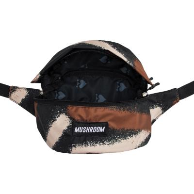 Mushroom - Hip Pack Camo Spray Bel Çantası