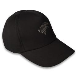 HollyHood - Stark Siyah Şapka