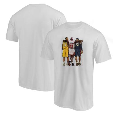 Sports - Legends Beyaz T-shirt