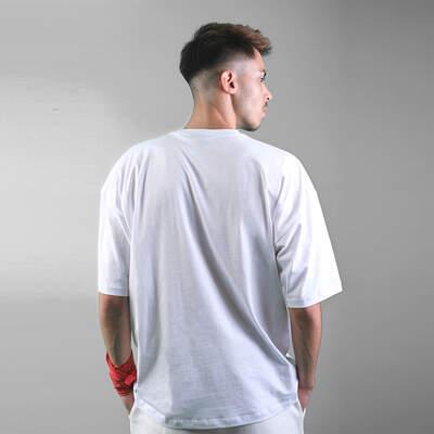 Hip Hop Oversize T-shirt