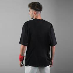 Hip Hop Oversize T-shirt - Thumbnail