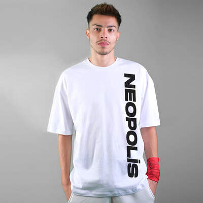 Neopolis - Neopolis Style 3 Oversize T-shirt