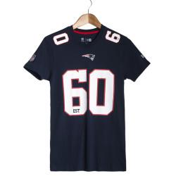 Era - Era - Patriots 60 Est NFL Lacivert T-shirt