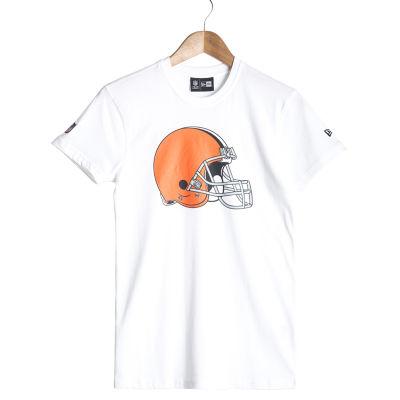 Era - Football Helmet Beyaz T-shirt