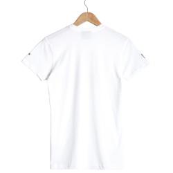 Era - Football Helmet Beyaz T-shirt - Thumbnail