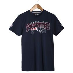 New Era - New Era - New England Patriots Lacivert T-shirt