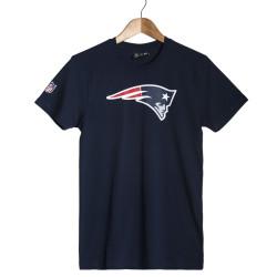 Era - Era - New England Patriots Logo Lacivert T-shirt