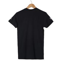 Era - Oakland Raiders Super Bowl Winners Siyah T-shirt - Thumbnail