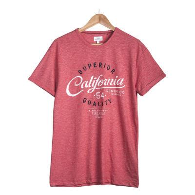 Next - California Kırmızı T-shirt