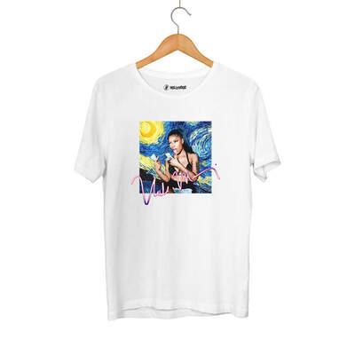 NickMinaj Vangogh T-shirt