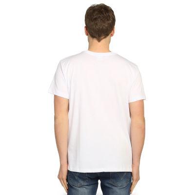 Bant Giyim - Nirvana Bleach Beyaz T-shirt