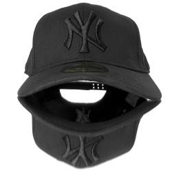 Era - Era - NY Siyah Snapback Cap