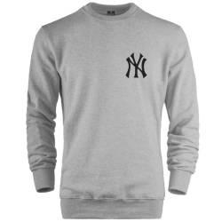 HH - NY Small Sweatshirt - Thumbnail