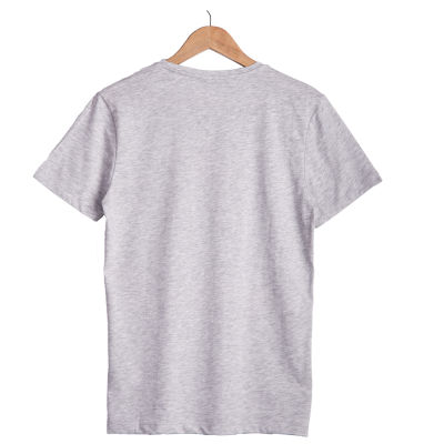 Only & Sons - Ons Land O Neck Gri T-shirt