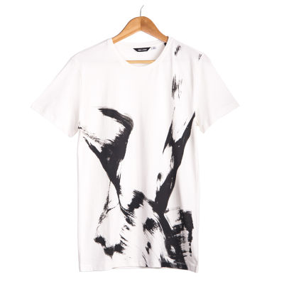 Only & Sons - Ons Nour Beyaz T-shirt