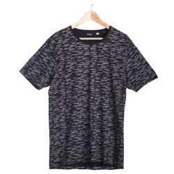 HollyHood - Only & Sons Ons Paxton Tee Exp Siyah T-shirt