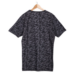 Only & Sons - Ons Paxton Tee Exp Siyah T-shirt - Thumbnail