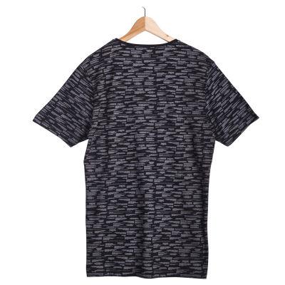 Only & Sons - Ons Paxton Tee Exp Siyah T-shirt