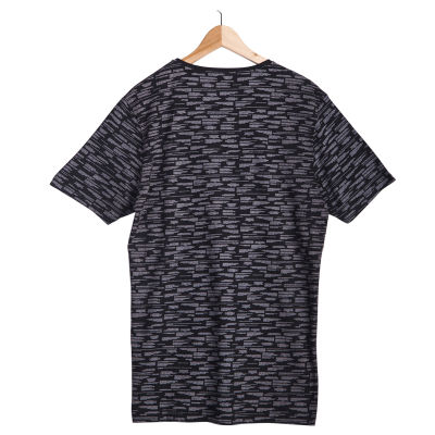 Only & Sons - Ons Paxton Tee Exp Siyah T-shirt