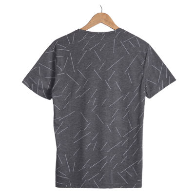 Only & Sons Ons Soul O Neck Gri T-shirt