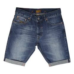 HollyHood - Pace Slim Fit Jean Şort