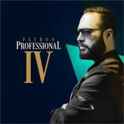 HollyHood - Patron - Professional Albüm