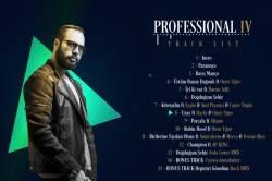 Patron - Professional Albüm - Thumbnail