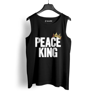 HH - Peace King Siyah Atlet