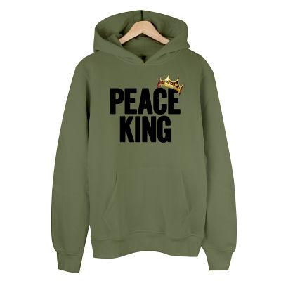 HH - Peace King Haki Hoodie