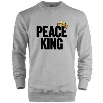 HH - Peace King Sweatshirt