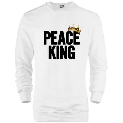 HH - Peace King Sweatshirt