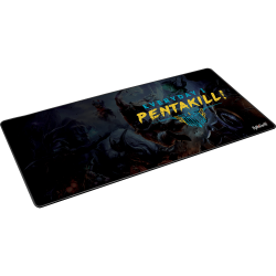 Gamer - Pentakill Mouse Pad